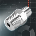 Picture for category Precision Pipe Fittings